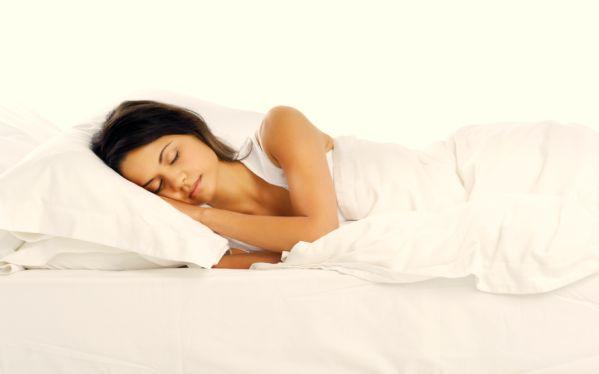 Крепко и полноценно спите