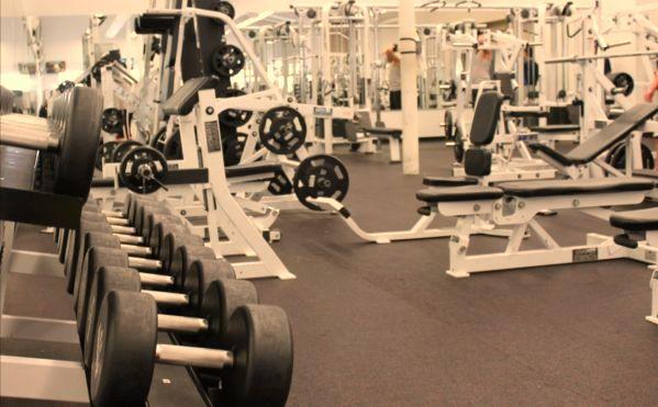 Упражнения на тренажерах для начинающих