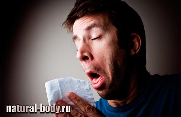 Можно ли тренироваться во время простуды?