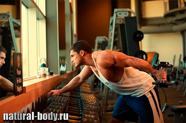 Как правильно заниматься чтобы росли мышцы